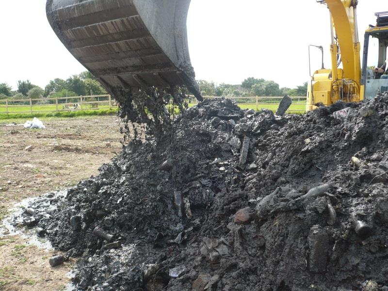 Contamination Testing in Warrington, Cheshire